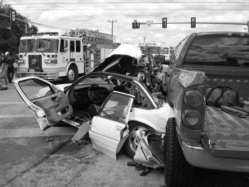car - accident - injuries